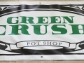 green crush banner