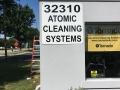 atomic sign