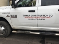 TIMMER CONSTRUCTION