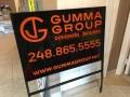 gumma sign
